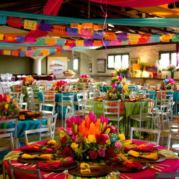 Bodas Mexicanas Puebla Banquetes MULLI